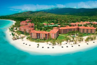 Sandals South Coast Transfers From Montego Bay Airport