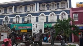 Montego Bay City Day Tour
