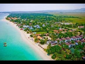 Beaches Negril Airport Transfer