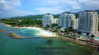 Book a premium airport transfer service to travel from Jewel Grande Montego Bay in our modern fully air-conditioned vehicles.