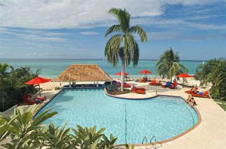 Montego Bay Airport Transfer from Montego Bay to Royal Decameron Montego Beach Resort