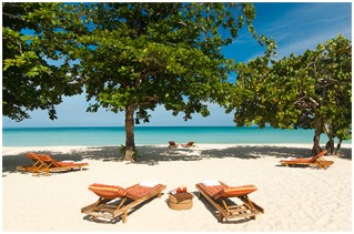 Montego Bay Airport Transfer from Montego Bay to Grand Pineapple Beach