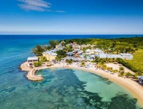 Jewel Paradise Cove Jamaica Airport Transfer
