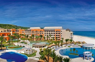 Iberostar Airport Taxi Transfers from Montego Bay