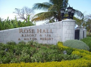 The cheapest and best way to book private Montego Bay Jamaica Airport Transfer to and from Hilton Rose Hall Resort at great prices 24 hours daily.