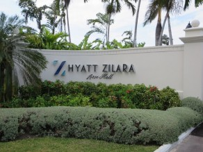 Booking your Private Airport Transfer Service to the Hyatt Zilara is pretty easy. Our modern fully air conditioned vehicles awaits you upon arrival and departure.